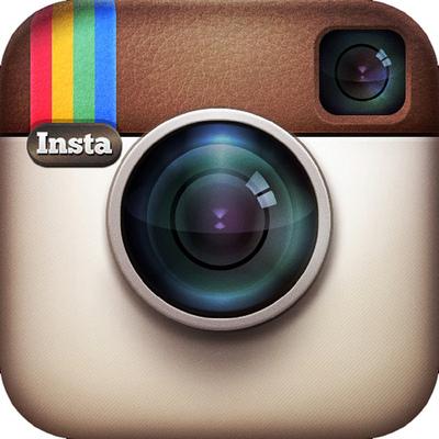 Instagram開設しました!