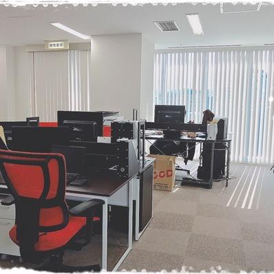 札幌事務所移転完了しました!!!