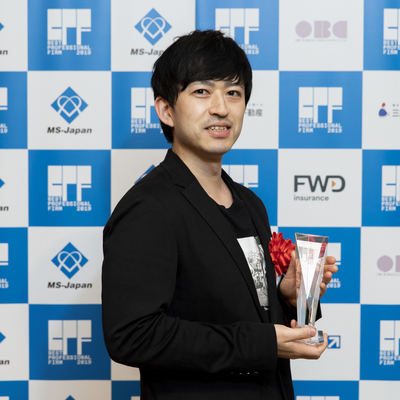 Best Professional Firm 2019 に選出されました!